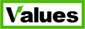 Values Party - Image: Values Party of New Zealand logo