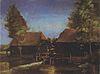 Van Gogh - Wassermühle in Kollen bei Nuenen.jpeg