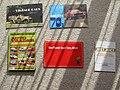 Various automotive literature... (7272283602).jpg