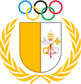 Vatican City national football team.svg