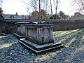 Vaults in St Andrew's Churchyard, Enfield - geograph.org.uk - 1690591.jpg