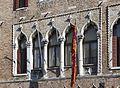 Venezia - Palazzo Marcello (Santa Croce), windows.jpg