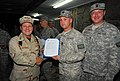Vice Adm. Bill Gortney visits Sailors at NTM-A in Afghanistan (4679114192).jpg