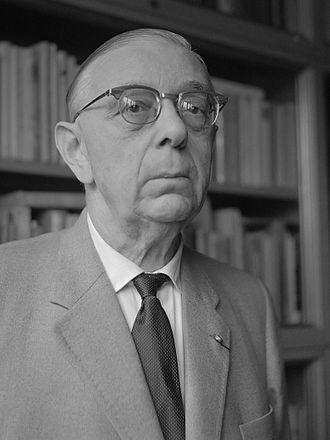 Victor E. van Vriesland - Victor van Vriesland (1962)