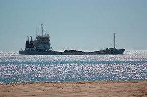 Victoria at Port Hedland, 2012 (1).JPG