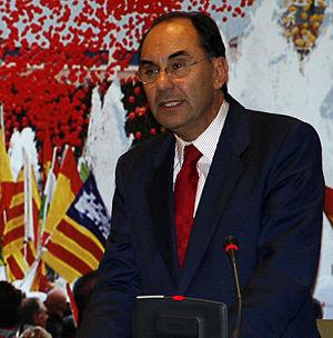 Vidal-Quadras Roca, Alejo (1945-)