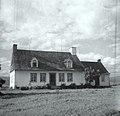 Vieille maison de Fortunat Demontigny a Saint-Pierre, ile d Orleans.jpg