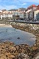 View of A Guarda. Galiza G46.jpg
