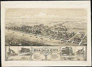 Sea Isle City New Jersey Wikipedia