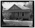 View of front. - Sam Farkas Estate, House, 304 Mercer Avenue, Albany, Dougherty County, GA HABS GA-1175-B-1.tif