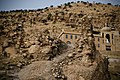 Views around the Monastery of Saint Matthew, Der Marr Mattai, near Bashiqa and Bardarash 05.jpg