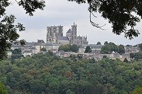 Views of Cathédrale Notre-Dame de Laon 04.JPG