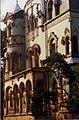 Villa, Villenkolonie - Südviertel , Wartburg Allee, Eisenach, DDR. Aug 1989 (5331059295).jpg