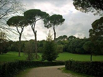 Villa Ada - View of Villa Ada.