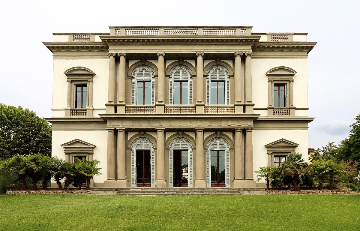 Polimoda Villa Favard Firenze