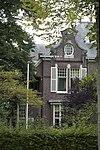 foto van Villa met neo-barokke kenmerken