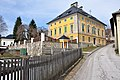 Villach Obere Fellacher Strasse 5 Biedermeierstoeckl und Annakapelle 15032013 444.jpg