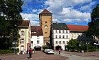 Villingen-Schwenningen - Rietstraße - Niemcy