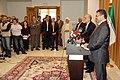 Visite de travail du Ministre des Affaires Etrangères de la République Islamique d'Iran (7109097995).jpg