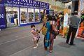 Visitors - International Kolkata Book Fair 2013 - Milan Mela Complex - Kolkata 2013-02-03 4268.JPG