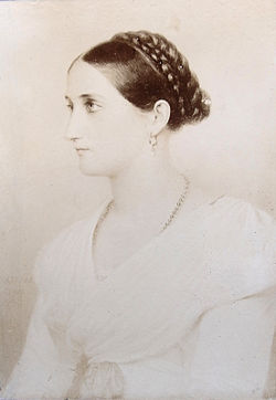 Vittoria Caldoni aus Albano, painter August Grahl.jpg