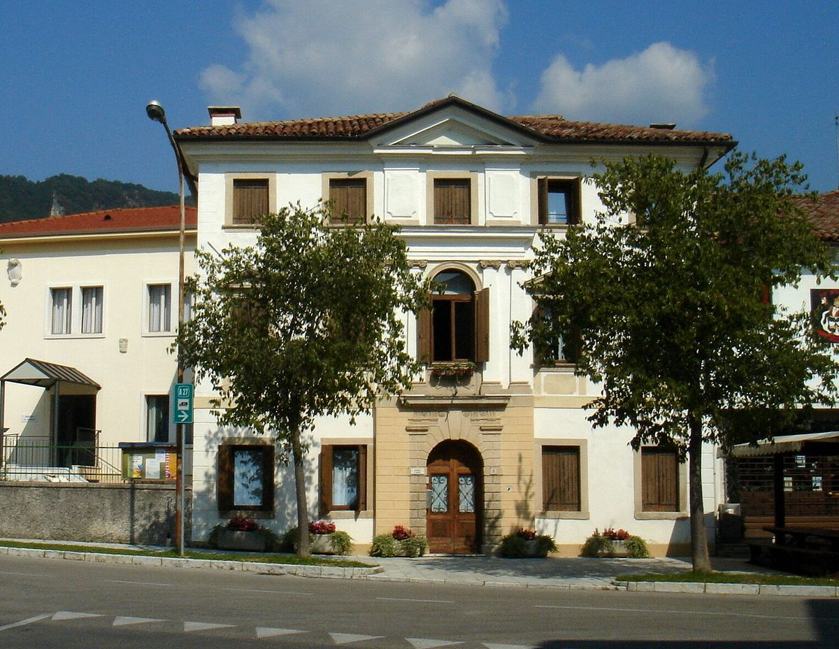 Villa Sant Andrea Vicino Etna Bar