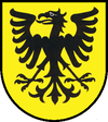 Coat of arms of Veveyse District