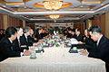 Vladimir Putin at APEC Summit in South Korea 18-19 November 2005-10.jpg
