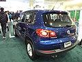 Volkswagen 2010 Tiguan Left Rear.jpg