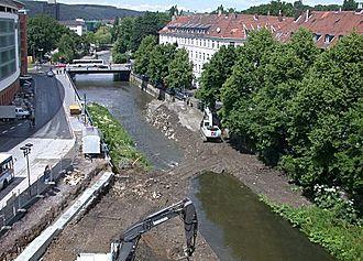 Volme - Volme in Hagen (2004)