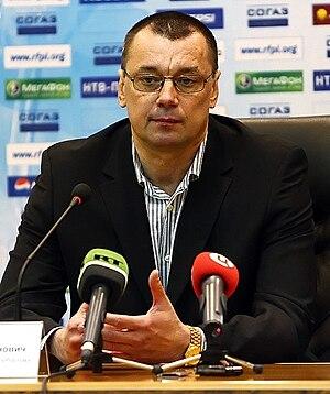 Volodymyr Lyutyi - Image: Volodymyr Lyutyi