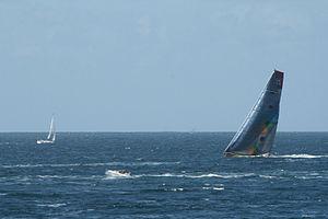Volvo Ocean Race - Team Sanya (1).JPG