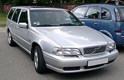 Volvo V70 (1996?2000)