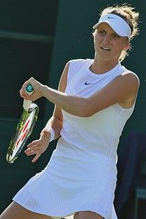 Markéta Vondroušová Czech tennis player