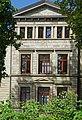 Vordere Fassade Reinhäuser Landstr. 26 Göttingen.JPG