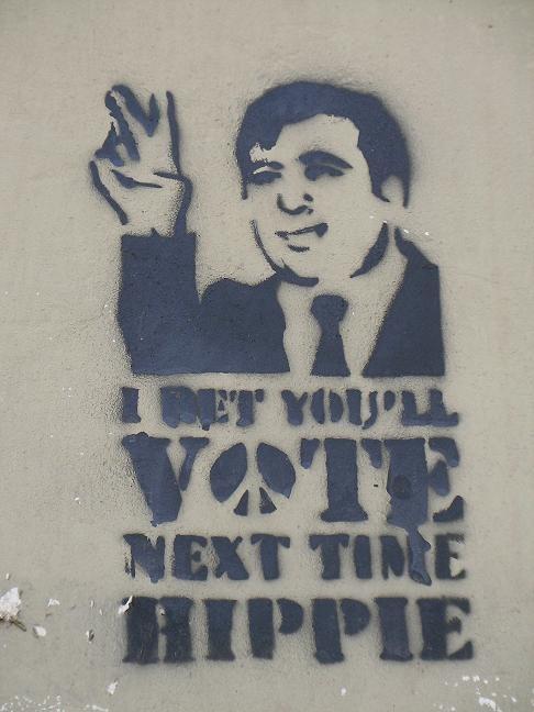 Vote Saakashvili