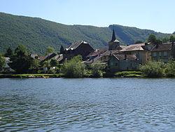 Vue sur Laifour (Ardennes, Fr).JPG