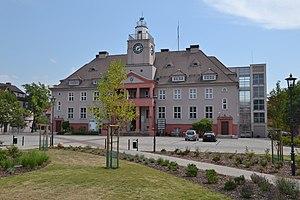 Kędzierzyn-Koźle - Town hall