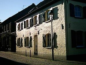 Wachtendonk - Image: Wachtendonk
