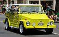 Waikiki St. Patricks Day Parade - Volkswagen (7016379761).jpg