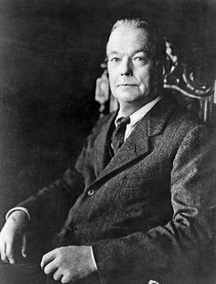Walter Franklin Prince American parapsychologist