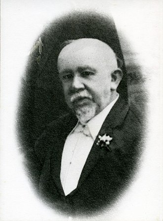 Coogee Hotel, Western Australia - Walter Powell, founder of the Coogee Hotel