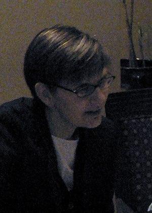 Wanda Orlikowski - Orlikowski in 2008