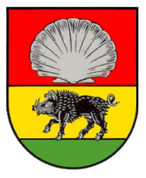 Dörrmoschel - Image: Wappen Doerrmoschel