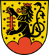 Coat of arms of Löwenberger Land