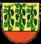Wappen der Gemeinde Grafenberg