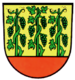 Coat of arms of Grafenberg
