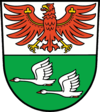 Blason de Arrondissement de Haute-Havel