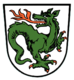 Coat of arms of Murnau