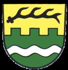 Wappen der Gemeinde Rudersberg
